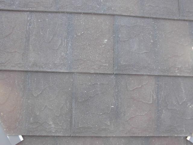東区カバー工法。屋根材