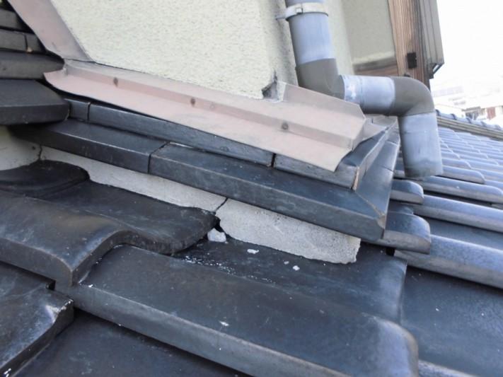 折板屋根の塗装工事の事例を見る