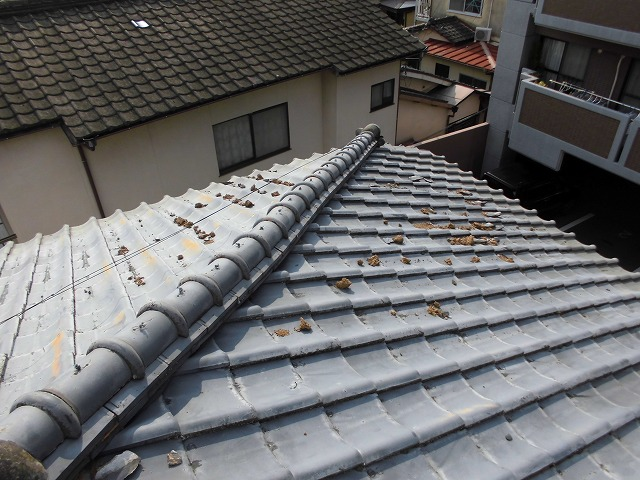 屋根カバー工法について詳しくはコチラ
