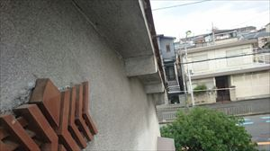 屋根金物取替