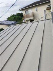 属屋根 ガルバリウム鋼板