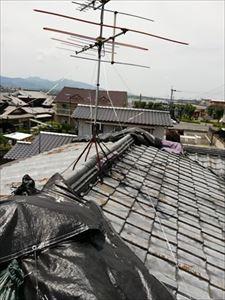 屋根工事 提案内容