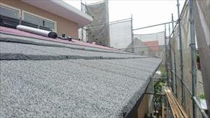 屋根工事の種類 葺き替え