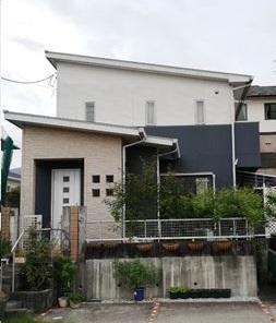 熊本市東区でサッシからの雨漏れで塗装工事とベランダ防水をご提案