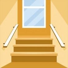 階段 手摺