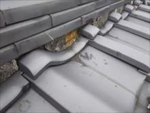漆喰劣化 雨漏り原因