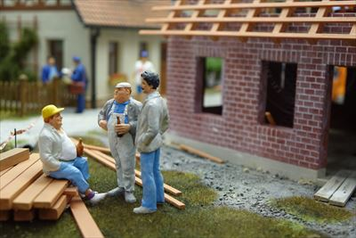 棟瓦の役割 コラム