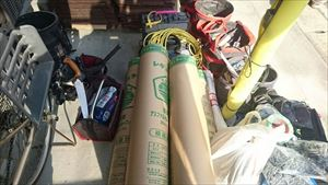 屋根 カバー工法 ルーフィング材料