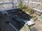 3階・屋上 防水現地調査①