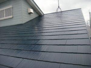 屋根の種類 スレート屋根