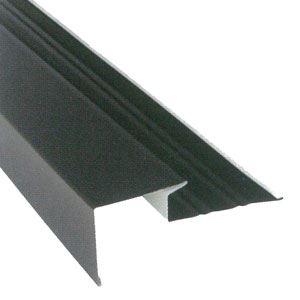 雨水を受流す屋根の機能 ケラバ水切り