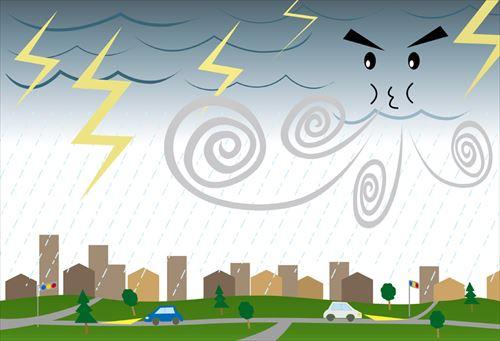 春の嵐 ブログ