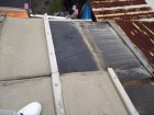 鋼板屋根 被害状況