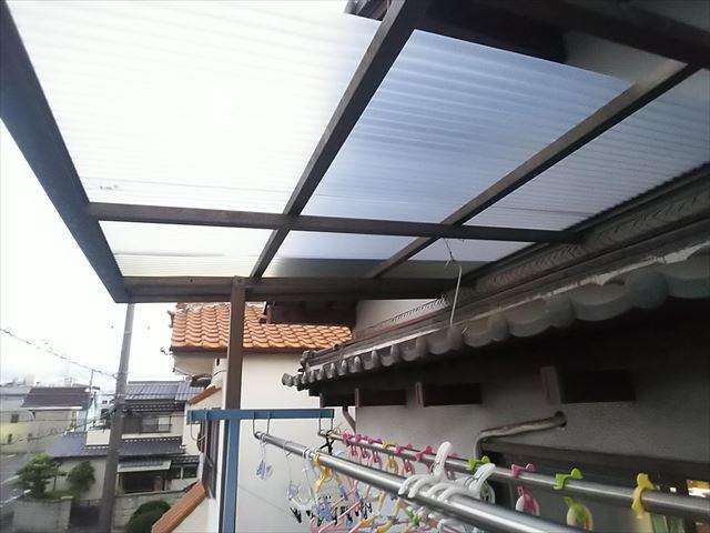 屋根材 波板