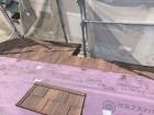 屋根 カバー工法 屋根材 水下施工