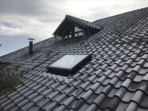 屋根の上は危険 コラム