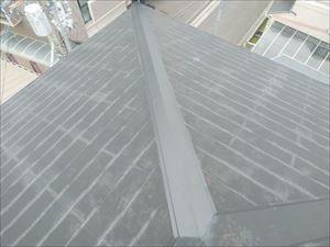 屋根工事種類 棟板金交換