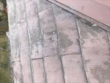 屋根の劣化① コラム