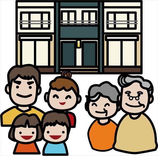 軒ゼロ住宅について コラム