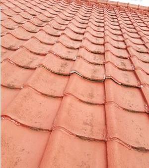 セメント屋根 提案内容 葺き替え