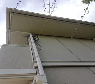 外壁塗膜劣化 工事のご提案