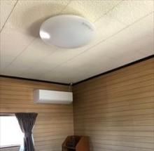 内装替え 壁 天井